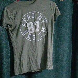 Aero NY tshirt